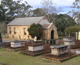 Ebenezer Church - Accommodation Mt Buller