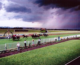 Hawkesbury Race Club - Accommodation Mt Buller