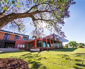 Mildura Arts Centre - Accommodation Mt Buller
