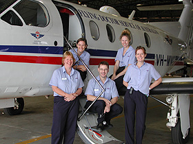 Royal Flying Doctor Service Kalgoorlie