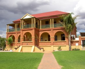 Great Cobar Heritage Centre - Accommodation Mt Buller