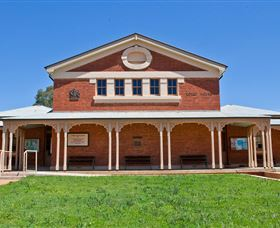 Cobar Heritage Walk - Accommodation Mt Buller