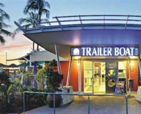 Darwin Trailer Boat Club - Accommodation Mt Buller