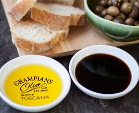 Grampians Olive Co. Toscana Olives - Accommodation Mt Buller