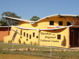 The Quinkan and Regional Cultural Centre - Accommodation Mt Buller