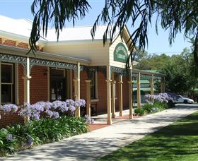 Jerilderie Library - Accommodation Mt Buller