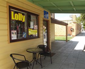 Sticky Fingers Candy Shop - Accommodation Mt Buller