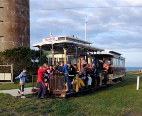 Portland Cable Trams - Accommodation Mt Buller