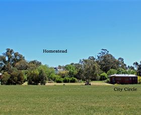 Hazeldean at Quandary Ariah Park and Temora - Accommodation Mt Buller