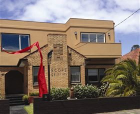 SCOPE Galleries Warrnambool - Accommodation Mt Buller