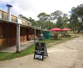 Paramoor Winery - Accommodation Mt Buller