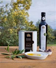 Wollundry Grove Olives - Accommodation Mt Buller