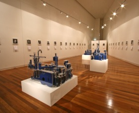 Wagga Wagga Art Gallery - Accommodation Mt Buller