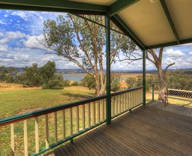 Inland Waters Holiday Parks Lake Burrendong - Accommodation Mt Buller