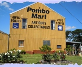 Pombo Mart - Accommodation Mt Buller