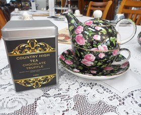 Country High Tea - Accommodation Mt Buller