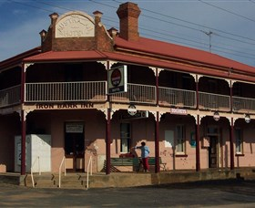 Stuart Town Historic Town Walk - Accommodation Mt Buller