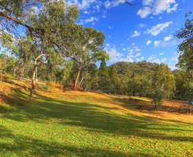 Inland Waters Holiday Parks Mookerawa Waters - Accommodation Mt Buller