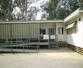Luthern Church Opportunity Shop - Accommodation Mt Buller