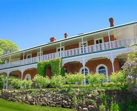 Boree Cabonne Homestead - Accommodation Mt Buller