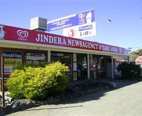 Jindera General Store and Cafe - Accommodation Mt Buller