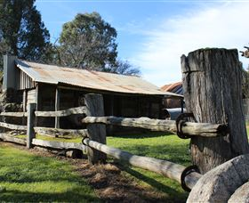 Jindera Pioneer Museum - Accommodation Mt Buller