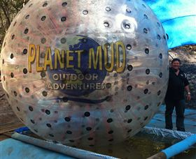 Planet Mud Outdoor Adventures - Accommodation Mt Buller