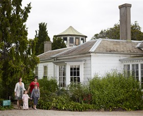 The Heights Heritage House and Garden