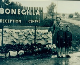 Bonegilla Migrant Experience - Accommodation Mt Buller