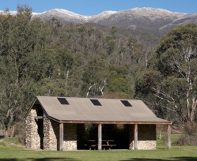 Geehi Flats - Accommodation Mt Buller