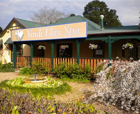 Yindi Day Spa - Accommodation Mt Buller