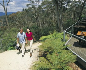 Valley of the Waters - Accommodation Mt Buller