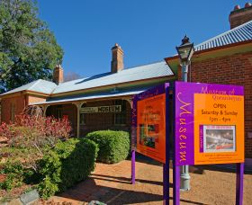 Queanbeyan Museum - Accommodation Mt Buller