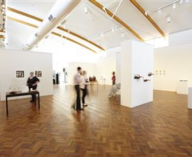 Goulburn Regional Art Gallery - Accommodation Mt Buller