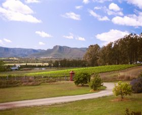 Catherine Vale Wines - Accommodation Mt Buller