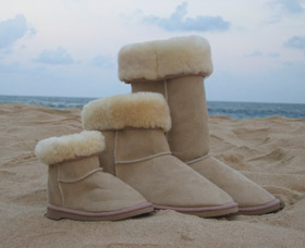 Blue Mountains Ugg Boots - Accommodation Mt Buller