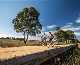 Gippsland Plains Rail Trail - Accommodation Mt Buller