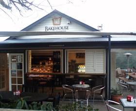Bakehouse on Wentworth Springwood - Accommodation Mt Buller