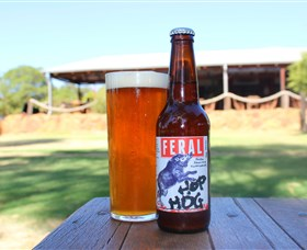 Feral Brewing Company - Accommodation Mt Buller