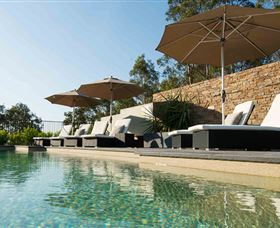 Spa Anise - Spicers Vineyards Estate - Accommodation Mt Buller