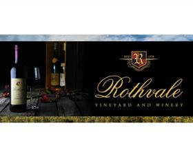 Rothvale Vineyard and Winery - Accommodation Mt Buller