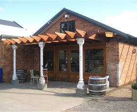 Eling Forest Cellar Door and Cafe - Accommodation Mt Buller