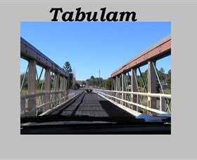 Tabulam Scenic Drive - Accommodation Mt Buller
