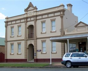 Dungog Historical Museum - Accommodation Mt Buller