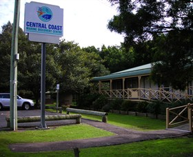Central Coast Marine Discovery Centre - Accommodation Mt Buller