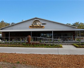 Cookabarra Restaurant and Function Centre - Tailor Made Fish Farms - Accommodation Mt Buller