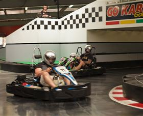 Slideways - Go Karting Gold Coast - Accommodation Mt Buller