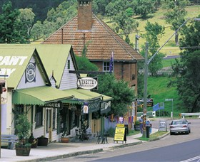 Cobargo - Accommodation Mt Buller