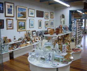 Ferry Park Gallery - Accommodation Mt Buller