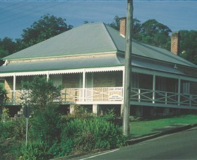 Maclean Stone Cottage and Bicentennial Museum - Accommodation Mt Buller